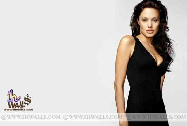 Angelina Jolie Wallpapers | Angelina Jolie pictures | #14