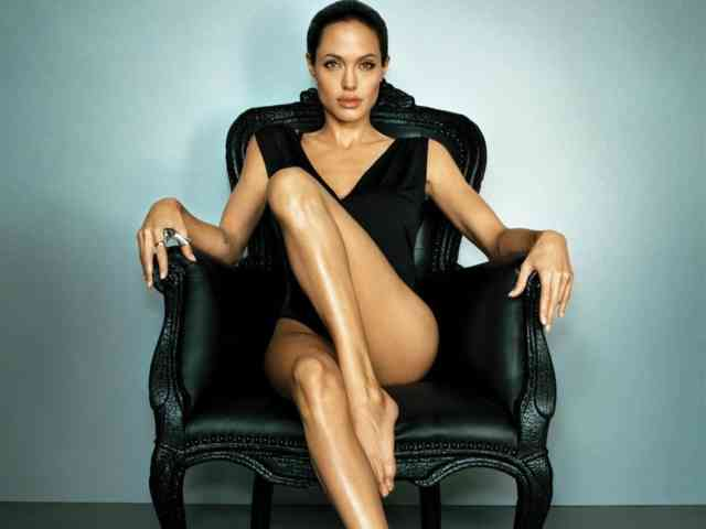 Angelina Jolie Wallpapers | Angelina Jolie pictures | #21