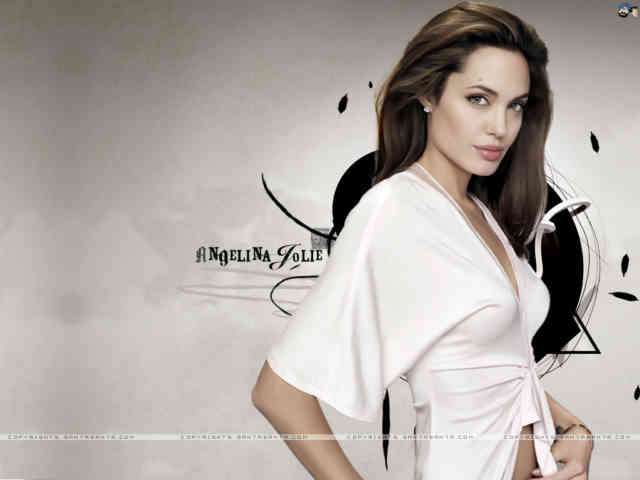 Angelina Jolie Wallpapers | Angelina Jolie pictures | #5