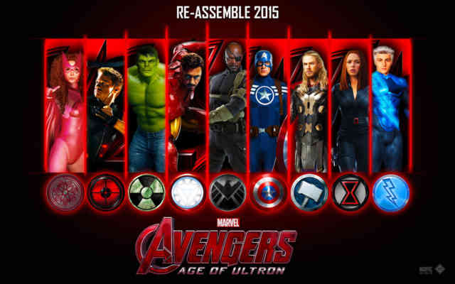 Good New Movies AVENGERS: Age of Ultron | Best New Movies | Great New Movies | #3
