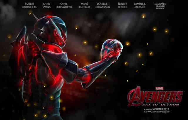 Good New Movies AVENGERS: Age of Ultron | Best New Movies | Great New Movies | #5