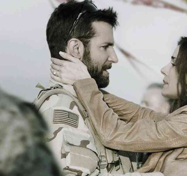 Good New Movies American Sniper Wallpapers | Best New Movies | Great New Movies | #10