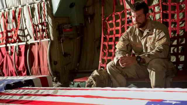 Good New Movies American Sniper Wallpapers | Best New Movies | Great New Movies | #5