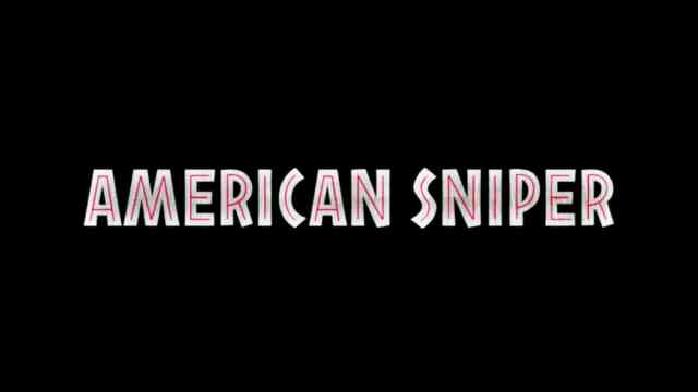 Good New Movies American Sniper Wallpapers | Best New Movies | Great New Movies | #7