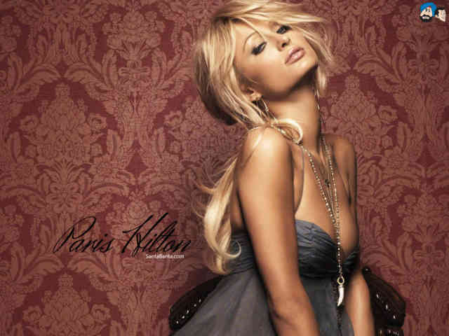 Hot Paris Hilton WAllpapers | #10