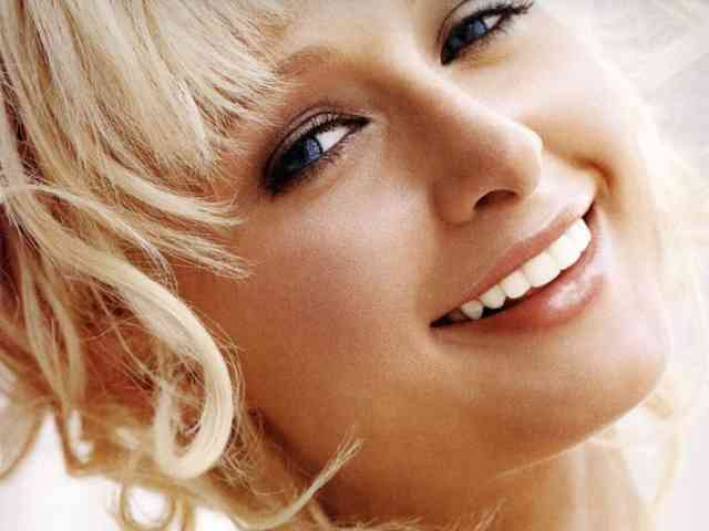 Hot Paris Hilton WAllpapers | #12