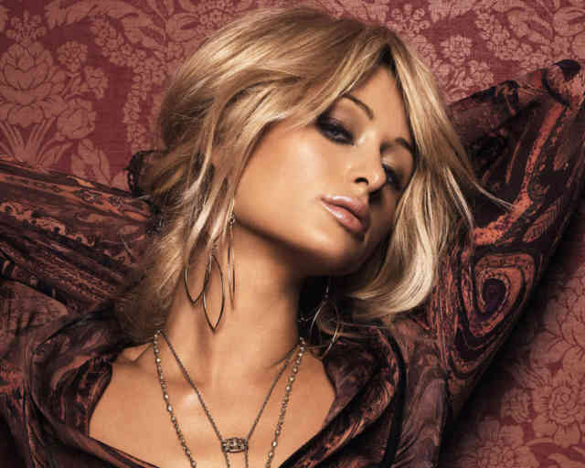 Hot Paris Hilton WAllpapers | #6