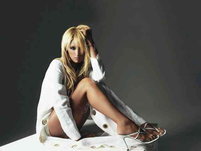 Hot Paris Hilton WAllpapers | #8