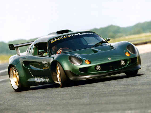 Lotus Car Wallpapers | COOL CARS | Sports Cars | #13