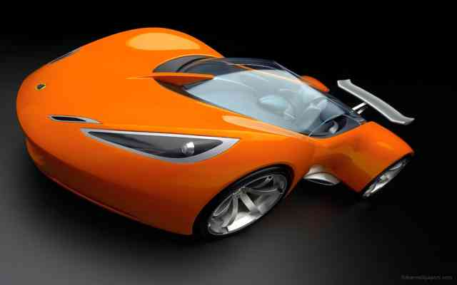 Lotus Car Wallpapers | COOL CARS | Sports Cars | #19