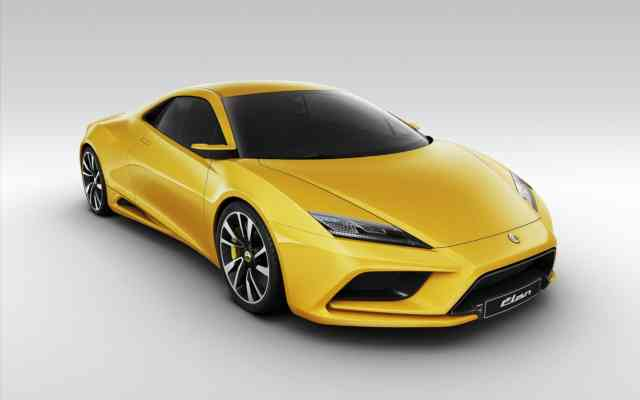 Lotus Car Wallpapers | COOL CARS | Sports Cars | #2