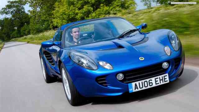 Lotus Car Wallpapers | COOL CARS | Sports Cars | #36