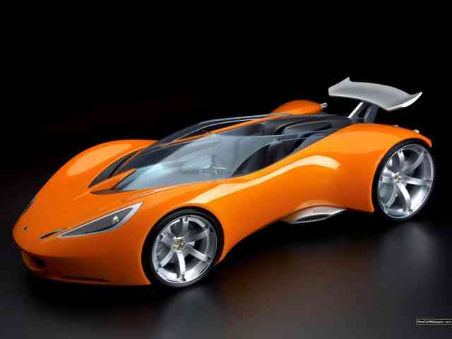 Lotus Car Wallpapers | COOL CARS | Sports Cars | #4
