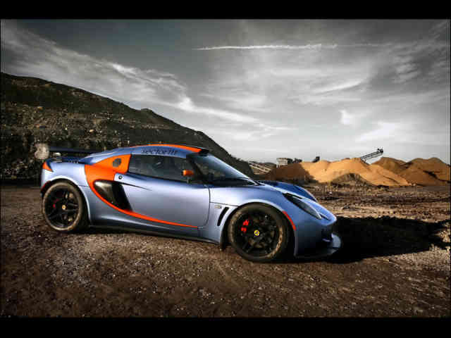 Lotus Car Wallpapers | COOL CARS | Sports Cars | #5