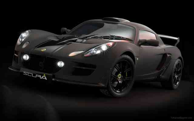 Lotus Car Wallpapers | COOL CARS | Sports Cars | #9