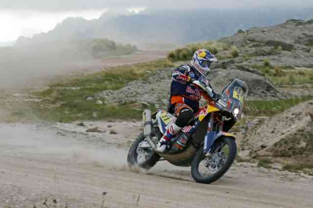 Rally Cars | 2015 Rally car Dakar | Rally wallpapers | #19