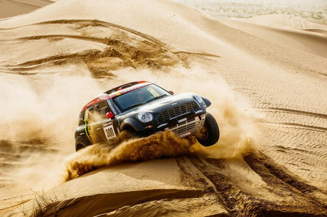 Rally Cars | 2015 Rally car Dakar | Rally wallpapers | #22