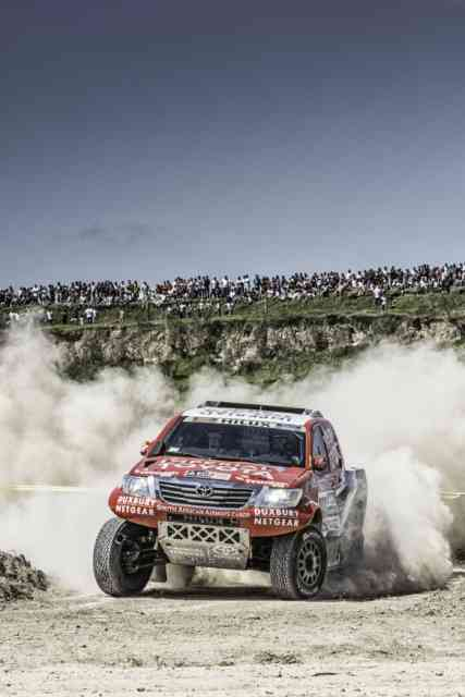 Rally Cars | 2015 Rally car Dakar | Rally wallpapers | #27