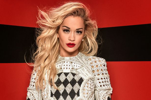 Rita ORA The VOICE Wallpapers | Rita Ora images Photos | #4
