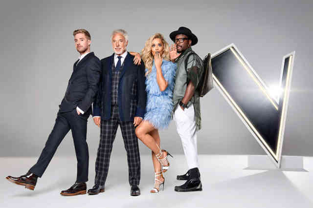 Rita ORA The VOICE Wallpapers | Rita Ora images Photos | #7