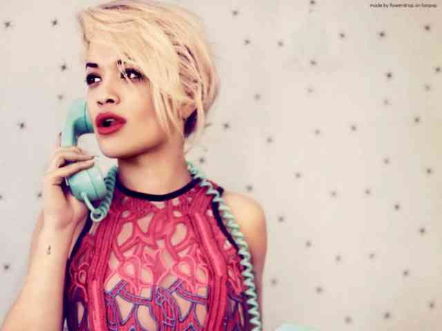 Rita ORA Wallpapers | Rita Ora images Photos | #1