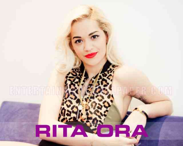 Rita ORA Wallpapers | Rita Ora images Photos | #11