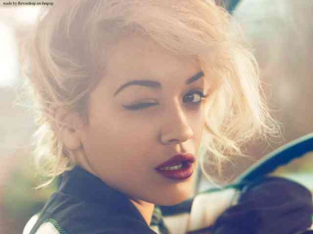 Rita ORA Wallpapers | Rita Ora images Photos | #13