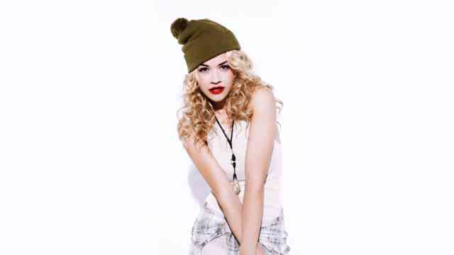 Rita ORA Wallpapers | Rita Ora images Photos | #2