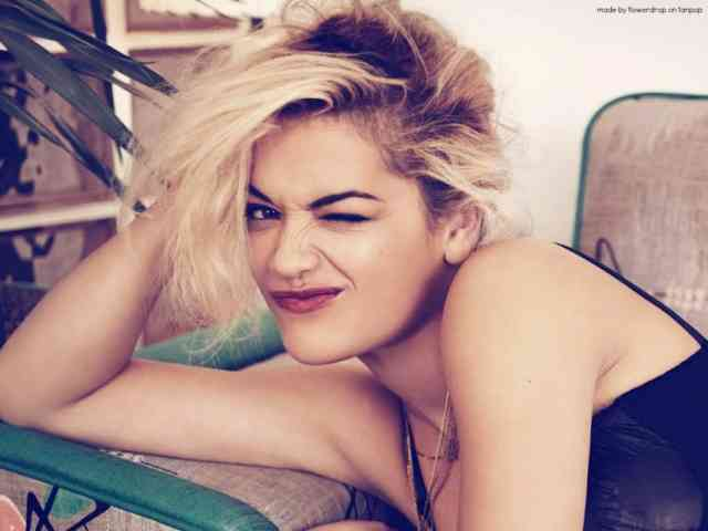 Rita ORA Wallpapers | Rita Ora images Photos | #3