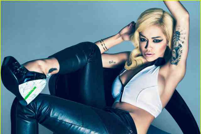 Rita ORA Wallpapers | Rita Ora images Photos | #4