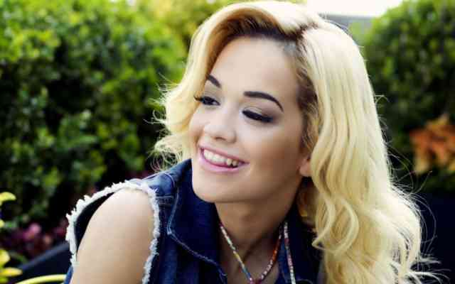 Rita ORA Wallpapers | Rita Ora images Photos | #8