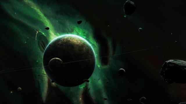 Space Wallpaper | Space Wallpaper HD | Laptop Backgrounds | #31