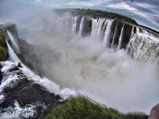 Argentina Waterfalls | Waterfall | Waterfalls wallpapers | #12