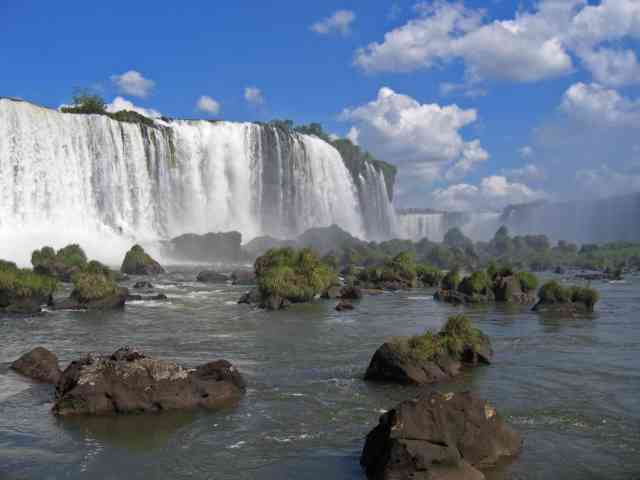 Argentina Waterfalls | Waterfall | Waterfalls wallpapers | #13