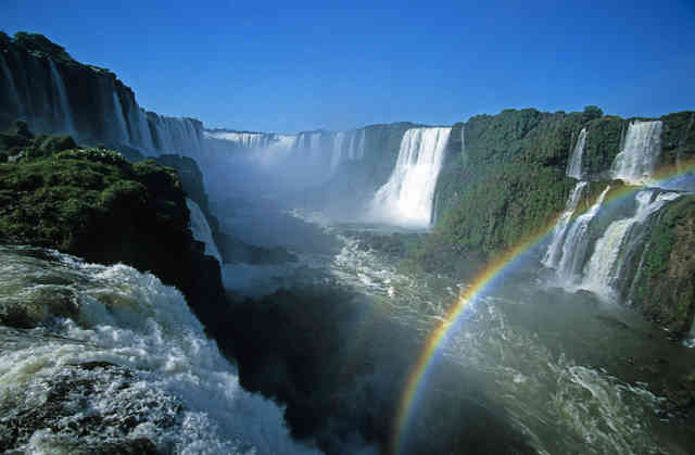 Argentina Waterfalls | Waterfall | Waterfalls wallpapers | #17