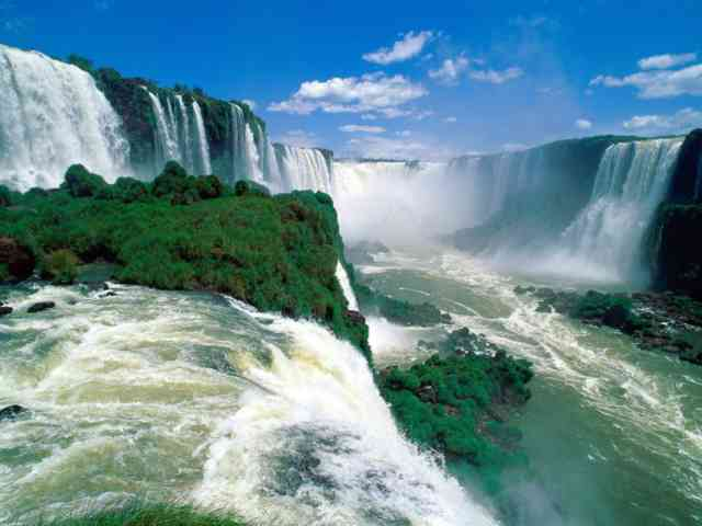 Argentina Waterfalls | Waterfall | Waterfalls wallpapers | #2