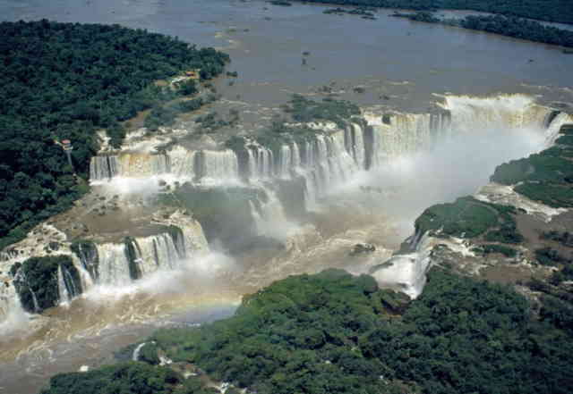 Argentina Waterfalls | Waterfall | Waterfalls wallpapers | #3
