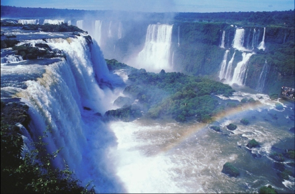 Argentina Waterfalls | Waterfall | Waterfalls wallpapers | #9