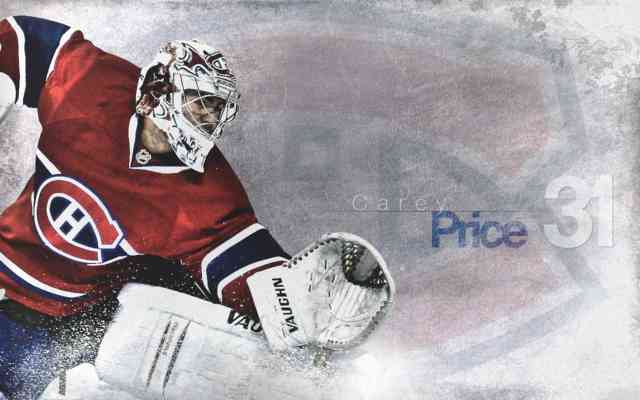 Carey Price Wallpapers | Montreal Habs | Montreal Hockey | #1
