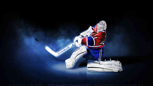 Carey Price Wallpapers | Montreal Habs | Montreal Hockey | #10