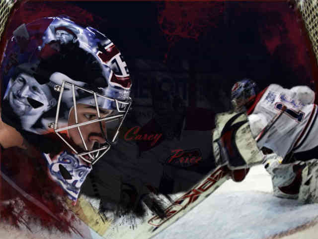 Carey Price Wallpapers | Montreal Habs | Montreal Hockey | #12