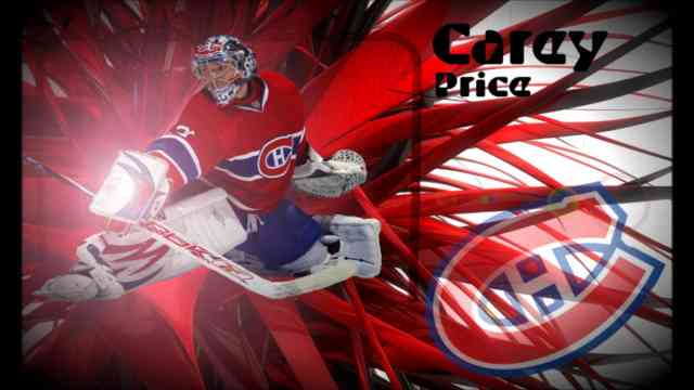 Carey Price Wallpapers | Montreal Habs | Montreal Hockey | #16