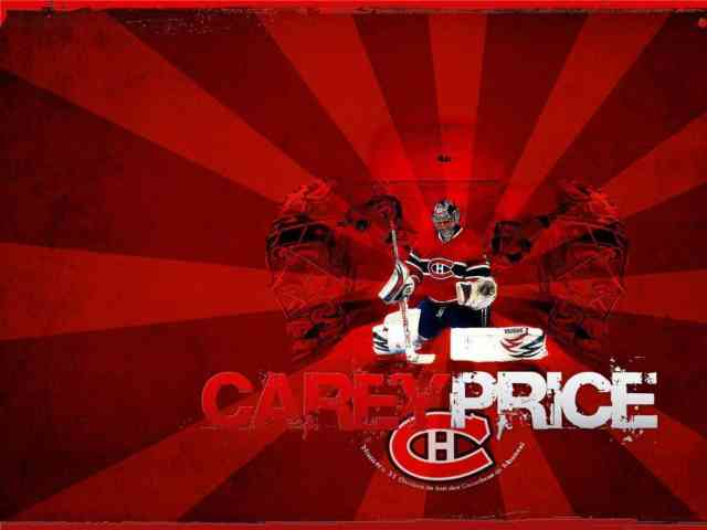 Carey Price Wallpapers | Montreal Habs | Montreal Hockey | #19
