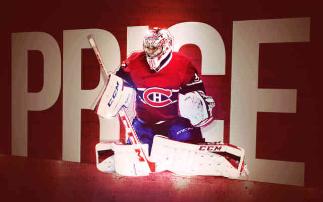 Carey Price Wallpapers | Montreal Habs | Montreal Hockey | #2