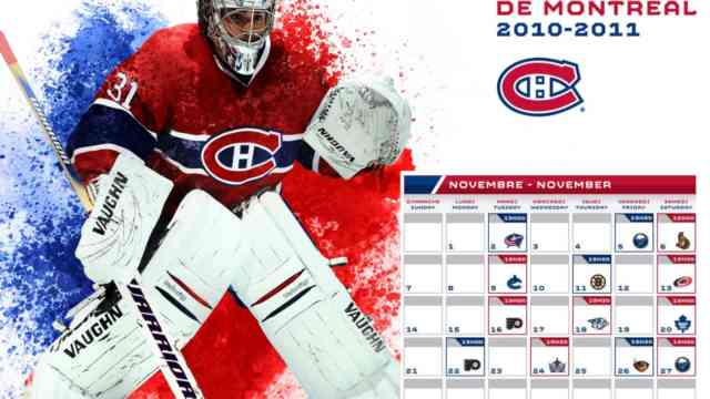 Carey Price Wallpapers | Montreal Habs | Montreal Hockey | #23