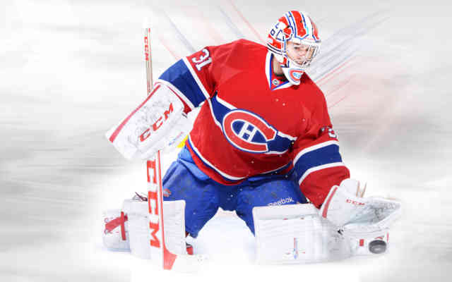 Carey Price Wallpapers | Montreal Habs | Montreal Hockey | #25