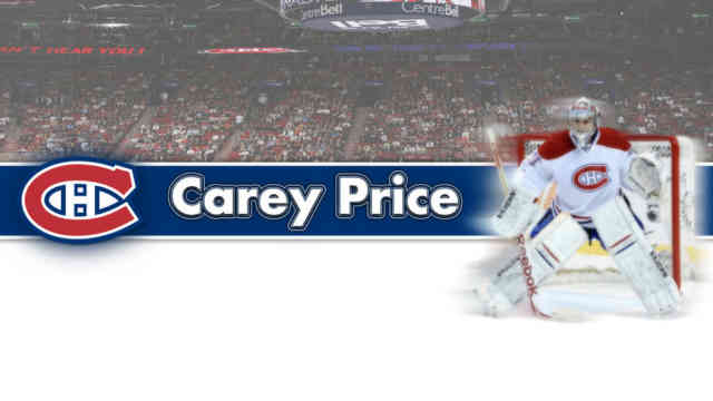 Carey Price Wallpapers | Montreal Habs | Montreal Hockey | #26
