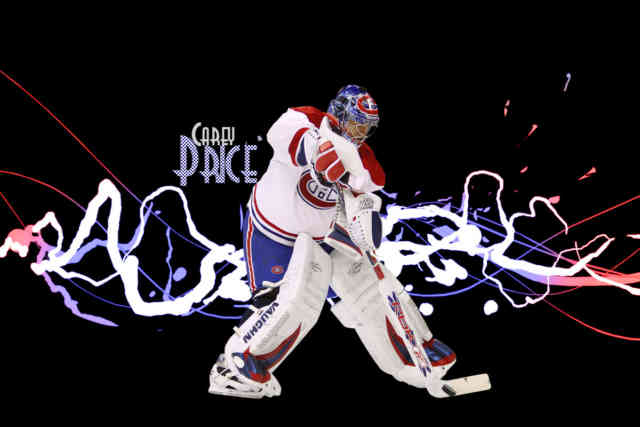 Carey Price Wallpapers | Montreal Habs | Montreal Hockey | #9