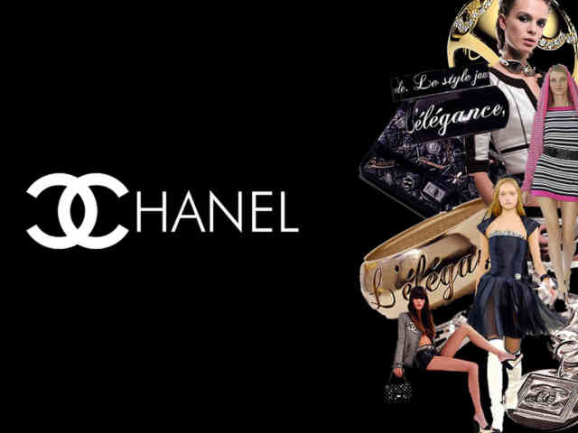 Chanel Wallpaper | High Definition Wallpapers | #11
