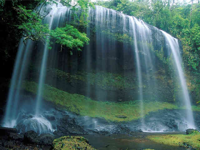 Famous Waterfalls | Nature Wallpapers | #3